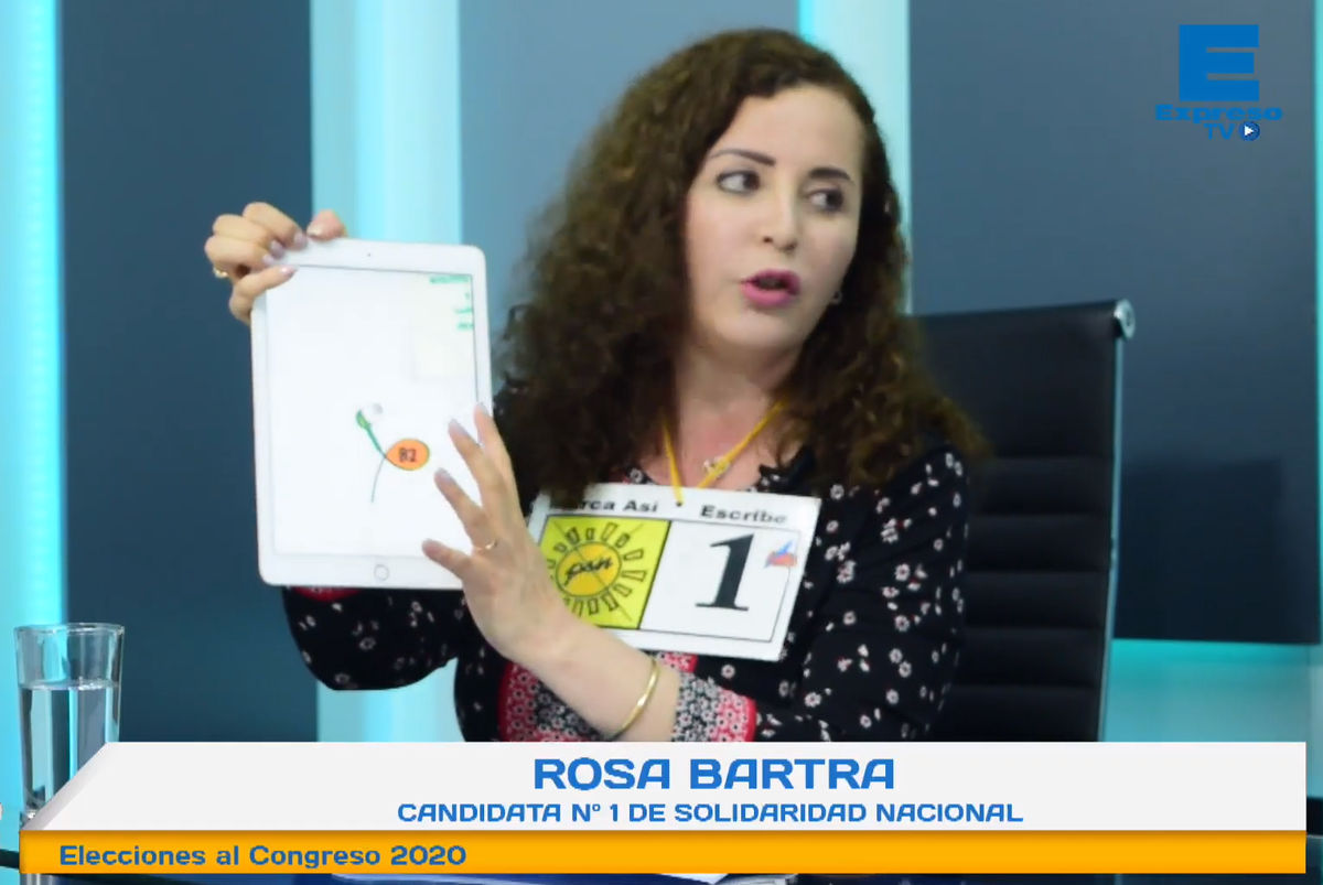 Rosa Bartra y los objetos sexuales