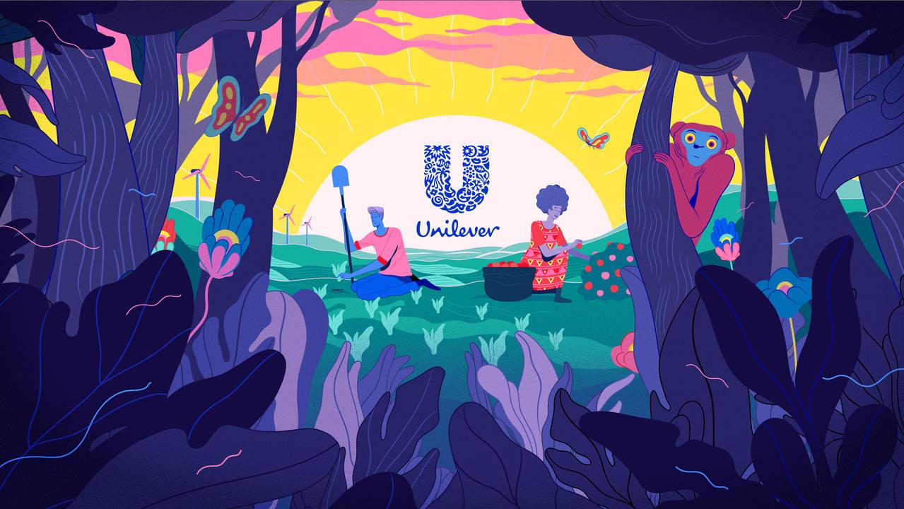 Unilever Perú